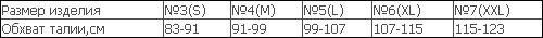Корсет ортопедический на пояснично-крестцовый отдел позвоночника, Т.58.09 L беж