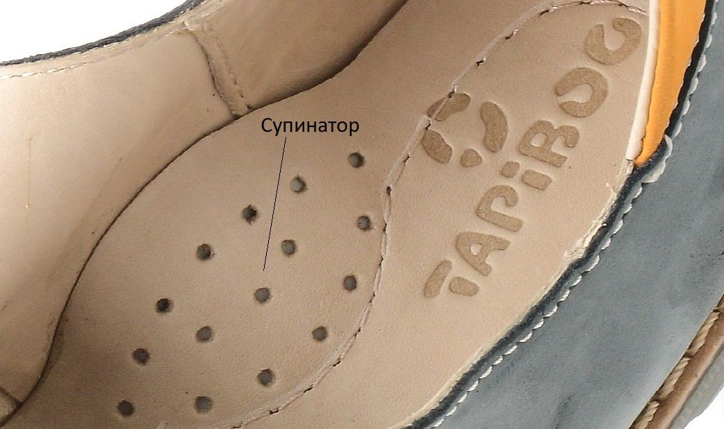 689ce7ce3 В лечебной обуви не должно быть супинатора, либо стелька-супинатор должна  быть съёмной, для возможности вложения индивидуальной стельки, которую  посоветовал ...