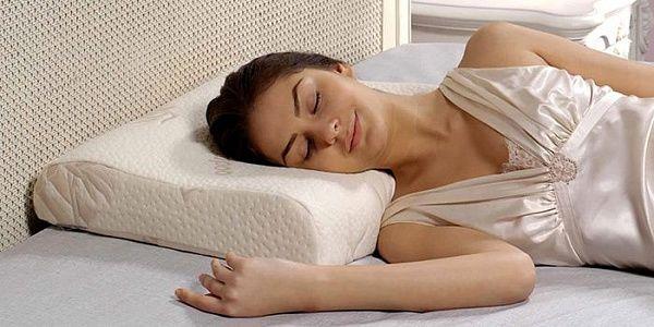Можно ли стирать латексную подушку