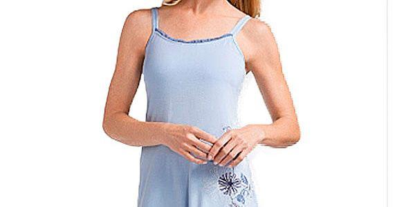 Пижама Amoena Sweet BI P-S 1236 светло-голубой купить в интернет-магазине Ortix