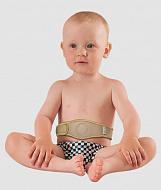 Бандаж пупочный ORLETT детский арт.HP-B(P) универсальный.