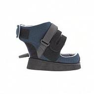 5a718345a Обувь ортопедическая послеоперационная Сурсил-Орто на задний отдел стопы  09-100